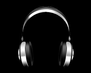 Headphones-PNG-Image